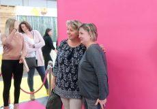 Deel je foto van de Huishoudbeurs en win een weekendje op Droompark Hooge Veluwe (t.w.v € 449,-)