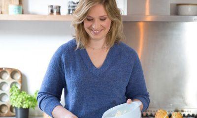 Laura's Bakery bakt in haar keuken