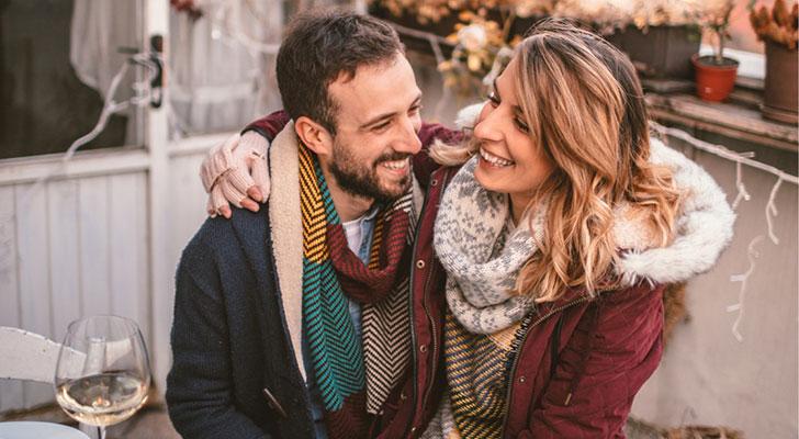 Dating getrouwd man verhalen