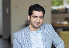 Schrijver Murat Isik schreef Boekenweekessay 'Mijn moeders strijd'