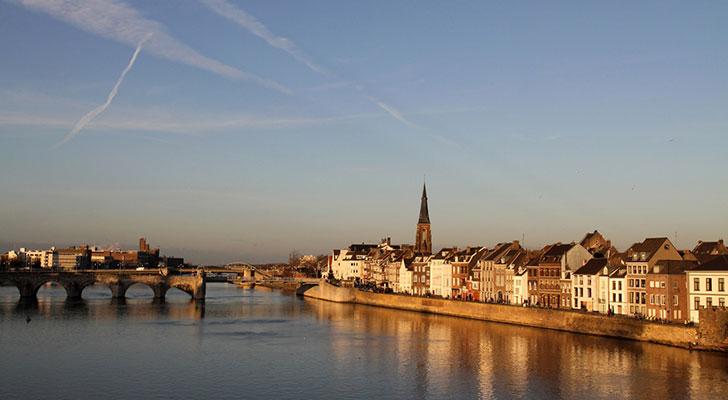 Bourgondisch genieten in Maastricht (3 dagen v.a. € 89,50 p.p.)