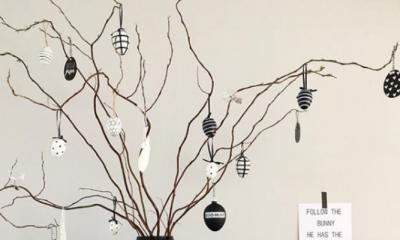 11x Pinterest-inspiratie voor een mooi versierde paastak