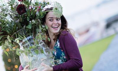 Vivian is weddingplanner: 'Het brengt de nodige emoties met zich mee'