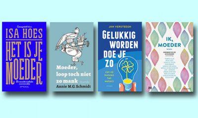 Vriendin leest met Ella Mae: deze 4 boeken wil je deze week lezen