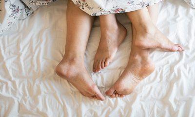 3 fijne bedgewoonten die heel goed zijn voor jullie relatie