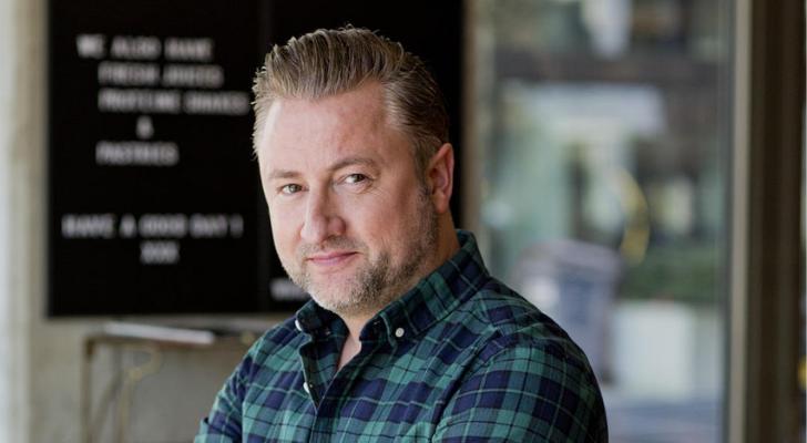 Dennis Weening voelt zich vrij: 'Ik ben zelf nog een groot kind'