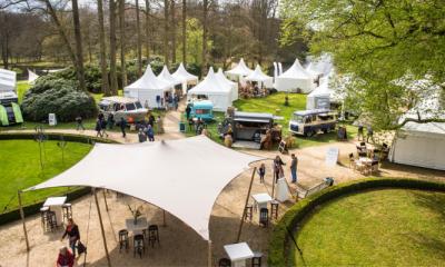 Win 5x 2 kaarten voor de Exclusive Spring Fair in Baarn