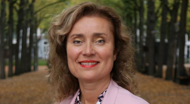 Tweede Kamerlid Vera Bergkamp over geslachtsregistratie 'X'