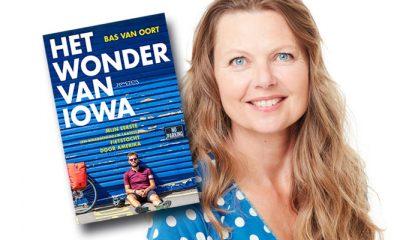 Ella Mae leest: Het wonder van Iowa
