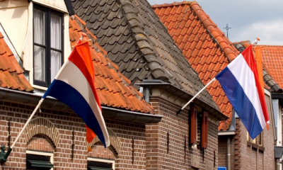 Vier op de tien Nederlanders is geen liefhebber van Koningsdag