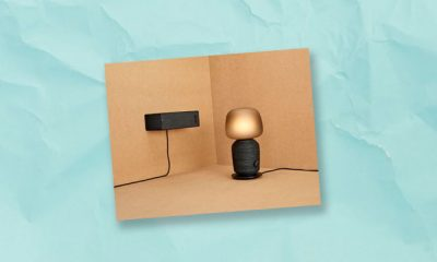IKEA en Sonos brengen betaalbare designer-speakers uit