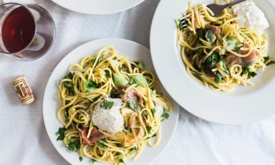 Hoe kook je pasta perfect?