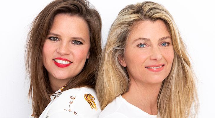 1 miljoen Nederlandse vrouwen hebben geen beste vriendin