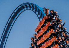 Maak kans op 3x 4 tickets voor Attractiepark Toverland