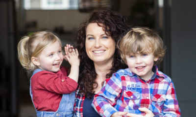 Monique kreeg een tweeling: 'Eén kind via ivf en één door spontane bevruchting'