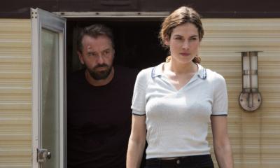 De allereerste Nederlandse Netflix-serie 'Undercover' is nu te zien