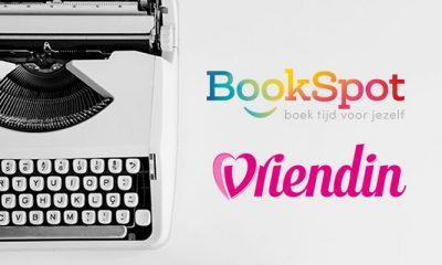 Schrijfwedstrijd Vriendin & Boekspot: schrijf jij het spannendste verhaal?