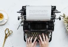 De beste schrijftips van bestseller-auters