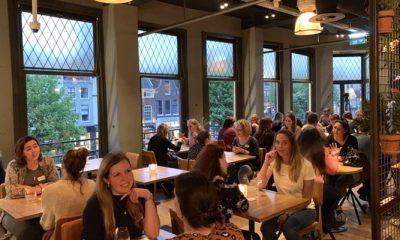 Speeddaten voor vriendinnen gaat landelijk: 4 nieuwe events gepland