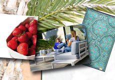 Met deze 3 tips is je tuin in no-time zomerklaar