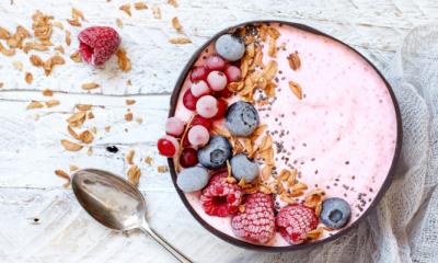 Gezond en lekker: 4x vegan ontbijtjes om de dag goed te beginnen