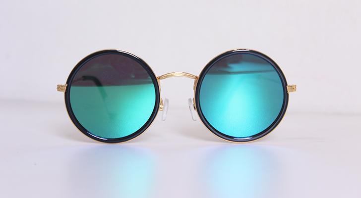 There comes the sun: mooie zonnebrillen onder de € 50,-
