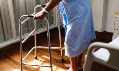 Goed nieuws: personeelstekort in de zorg flink gedaald