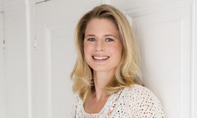 Daisy van der Weijden: 'Ik ga ervan uit dat Maarten de finish haalt'