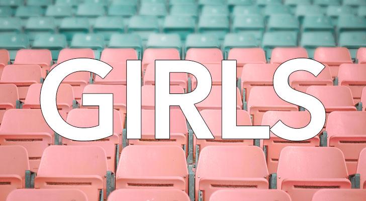 Vrouwenvoetbal is hotter dan ooit! De laatste feitjes op een rijtje