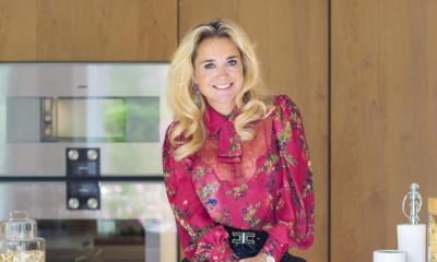 Dieetgoeroe Sonja Bakker is terug: 'Ik ben een gelukskind'