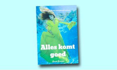 Win het boek Alles Komt Goed van Renée Brouwer