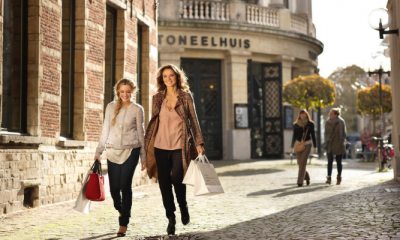 3 dagen Antwerpse gezelligheid voor maar € 69,- p.p.
