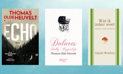 3 nieuwe boeken die je volgens Vriendin's Ella Mae moet lezen