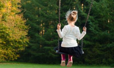 15% van de Nederlandse kinderen speelt nooit buiten