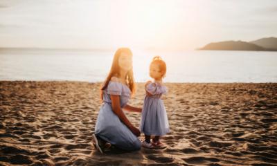 Linda hoopte na vijf zoons op een dochter: 'Onze droom is uitgekomen'