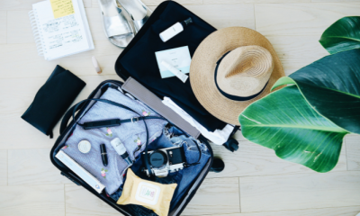 Slim je koffer inpakken doe je zo: handige tips van experts (+ inpaklijst)