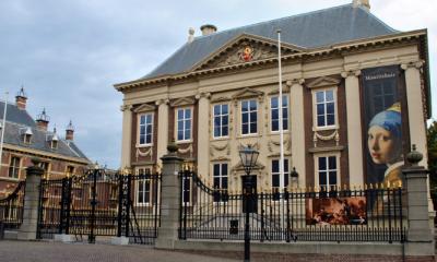 Twee dagen Zoetermeer en Den Haag voor € 39,50 p.p.