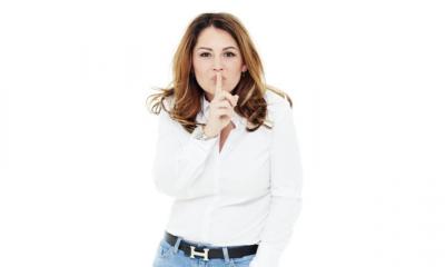 Natascha is de dochter van René Froger: 'Hij belt mij dagelijks'