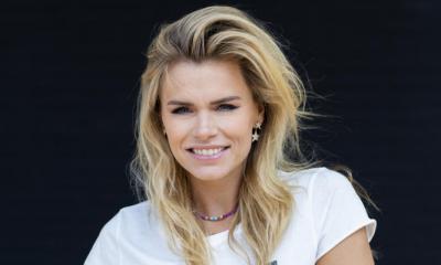 Nicolette van Dam: 'Bas heeft echt zijn best gedaan voor mij'