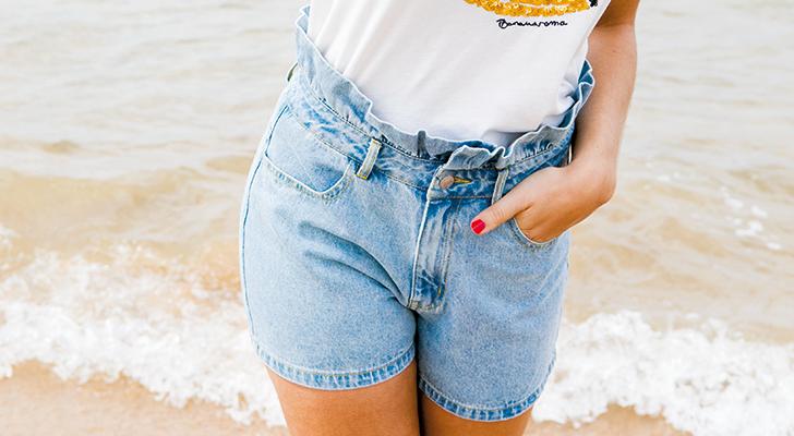 Lekker luchtig: met de leukste shorts de zomer tegemoet (onder de € 50,-)