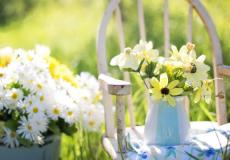 Geef je tuin een make-over met deze 9 leuke én makkelijke DIY's