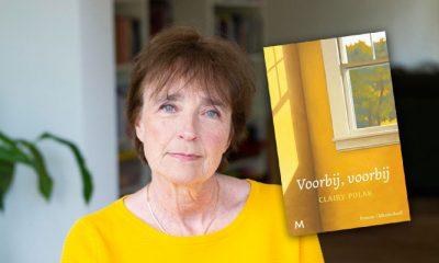 Win 10x Voorbij, voorbij, een roman van Clairy Polak over alzheimer