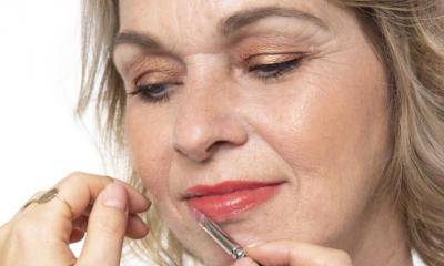 De visagiste legt uit: zo maak je deze monochromatic make-uplook