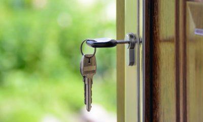 huis veilig achterlaten