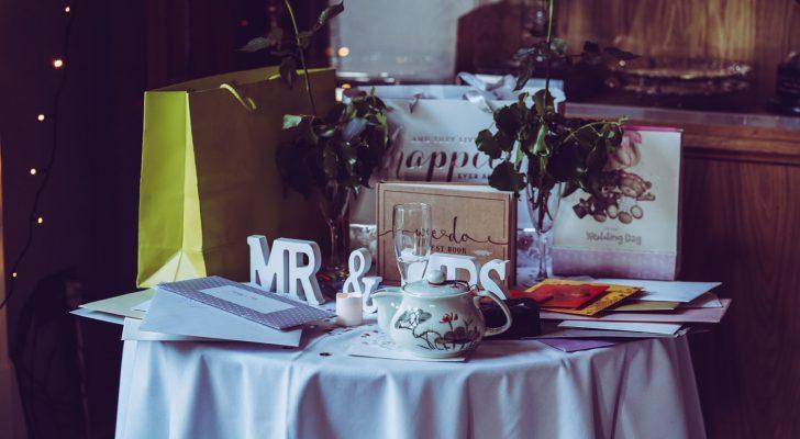 Bruiloft Etiquette Dit Is Volgens Een Weddingplanner Het