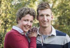 Leuk nieuws voor Boer zoekt Vrouw-koppel Steffi en Roel
