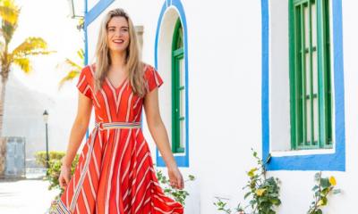 Shop de leukste mode met kleurrijke strepen onder de € 50,-