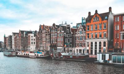 Dit zijn de 9 allerleukste winkelsteden van Nederland