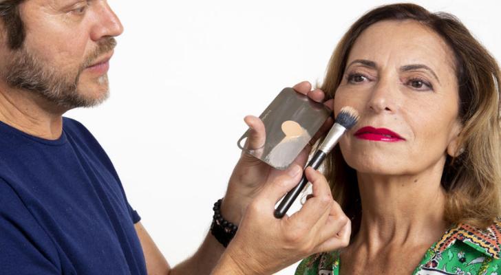 De visagist legt uit: zo creëer de basis voor een mooie huid