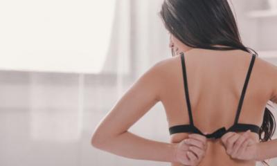 Feline heeft spijt van haar borstvergroting: 'Mannen kijken eerst naar mijn borsten, dan pas naar mij'